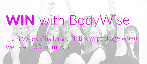 Win with Bodywise